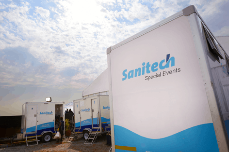 New Home For Sanitech Gauteng