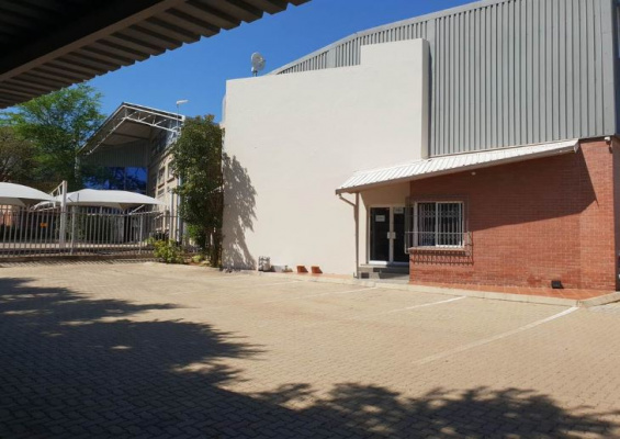 Founders View Foundersview Gauteng, ,Warehouse,To Let,1779