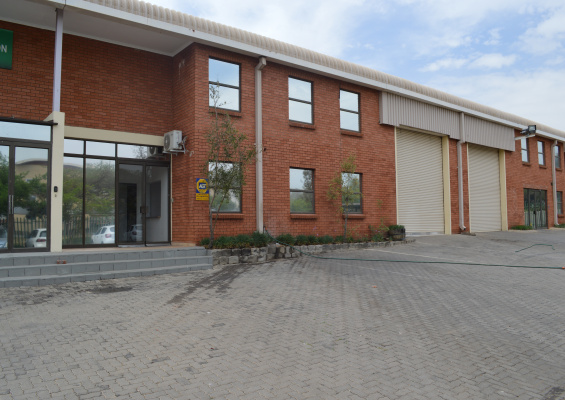 790 16th road Midrand Halfway House Midrand Gauteng 1685, ,Warehouse,To Let,16th road Midrand,1228