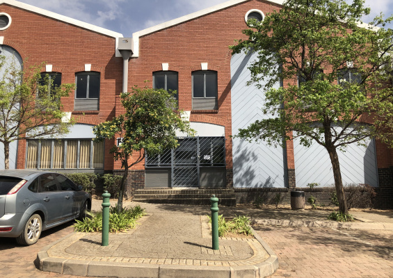 1058 16th road Randjespark Midrand Gauteng 1685, ,Industrial Business Park,To Let,16th road,1247