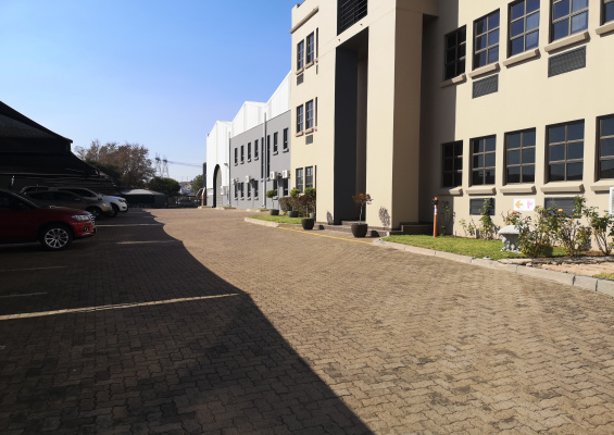 Founders View Foundersview Gauteng, ,Warehouse,To Let,1747